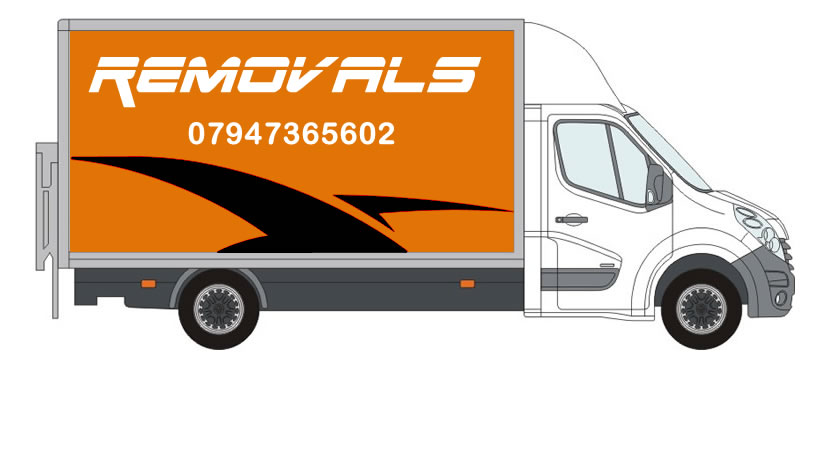 Your Guaranteed Man and Van Service